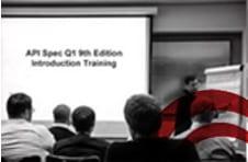 API Spec Q1 9ª Edição