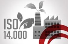 ISO 14001:2015 – Sistemas de Gestão Ambiental